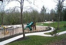 West Linn Parks / Get out and play in one of West Linn's great parks! / by West Linn