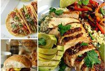 Foods:)