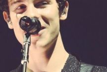 Shawn Mendes  / I'ved loved Shawn m since Magcon!