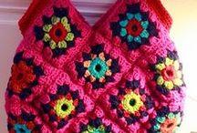 Crochet / by isabelle setzkorn