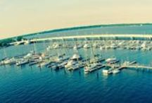 Our Town - New Bern, NC