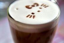 Coffee& hot choco& drinks