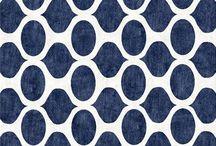 Patterns / Imprimés, motifs, dessins