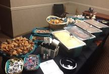 Events for Catering / Service.Quality.Commitment.Detailed logistical setup+delivery while providing sensational culinary breakfasts+lunch using high quality ingredients. Greater PHL! 222-224 Horsham Rd, Horsham, PA 19044  1-844-76-ORDER