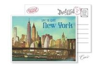 New-York, My love ! / New-york city, Manhattan, Harlem, Brooklyn