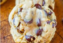 Cookies Make Everything Better / You'll find recipes and cooking inspiration for cookies, cookies and more cookies in this album!