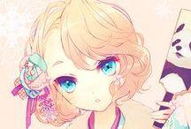 anime / dibujos