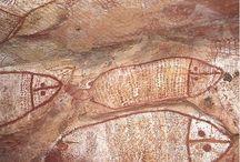 aborigean art