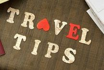 Travel Tips & Lists