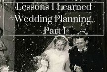 Wedding / Planning a wedding or helping to plan a wedding this wedding inspiration board is for you!
