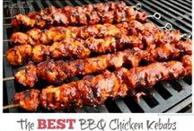 Grilling Inspirations / Ideas and inspiration for firing up the grill and creating some fun foods!