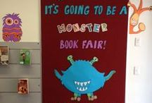 Monster Book Fair Ideas / Season 1 2016.