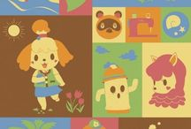 Animal Crossing / New Leaf / Happy Home Designer
