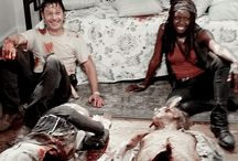 TWD / The Walking Dead
