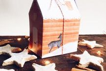 Craftpod / A seasonal creative box full of inspiring craft, sewing and baking projects