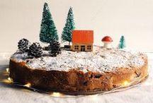 Bake / Baking through the seasons