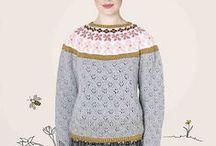 Tricot || Knitting / Tricot, laine et patrons. Knits, yarn and patterns.