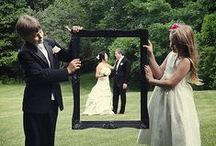Wedding ♡+ LOVE / Wedding photo♡ LOVE...♡