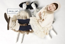 MiMiSol Fall/Winter 2012 Collection