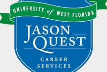 Events & Services / by UWF Career Services