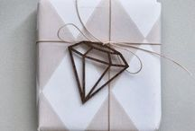 DIY | Wrapping