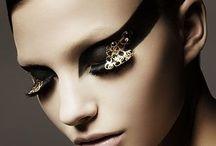 Color Style | Gold + Black / Gold,Golden,Black