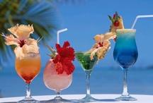 Beach cooktails / Beach cooktails,summer cooktails,
