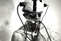 augments, cyborgs, replicas / cyborgs, augments, prosthetics, robots,  replicas