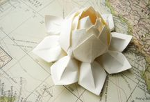 DIY | Paper flower