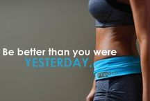 FLIPspiration / A little inspiration from your friends at FlipBelt.