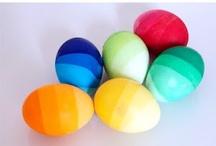 Easter at KPP
