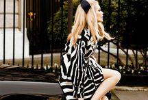 Pattern Style | Zebra