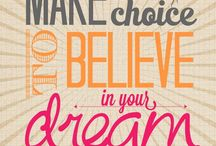 Dreams Are Real / MOM Resolution #2: Dreams Are Real ~ Did you put many of your dreams on hold when you became a mother? Working toward your own personal dreams is crucial to your happiness as a mother!