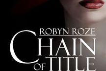 Chain of Title Inspiration