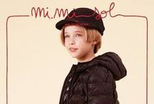 MiMiSol Fall - Winter 2013-2014 collection