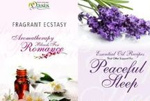 Aromatherapy E-Books / Aromatherapy Oasis now have e-books available.  We will be adding various instructional e-books from making natural skin care products to essential oils blends to support well being.