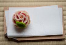 Japanese | Kashi / Japanese sweets,日本,和菓子