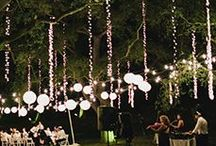 Stunning Lighting / by ISES Dallas