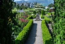 Hope Park, Keswick / Ideally situated between Keswick town and the lake Hope Park is a favourite place to stroll through.