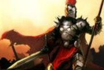 RuneScape News and Updates / What's going on in the world of RuneScape? Find out here! / by RuneScape