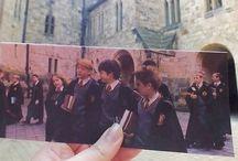 Potter, Harry Potter!
