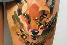 Inspiration // Tattoos