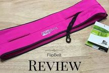 Reviews / FlipBelt reviews from fans, athletes, and travelers around the world!