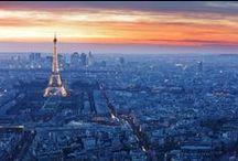 Podróże - Francja