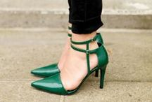 Street ◆ Green
