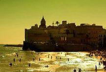 Podróże - Hiszpania
