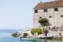 Podróże - Chorwacja