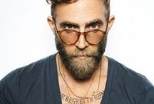 Beards / My favorite beard looks