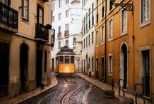 Podróże - Portugalia