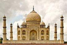Podróże - Indie
